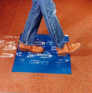 flooring for floor mat systems tacky commercial mats room clean