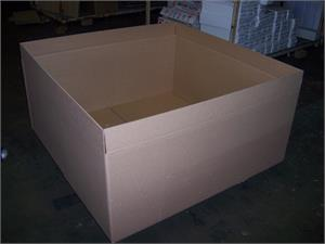 TubWrap tub protection box
