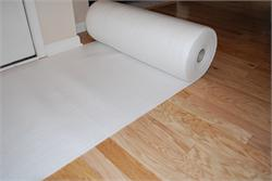 Builder Foam Floor Protection