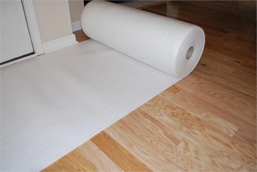 Builder Foam Floor Protection