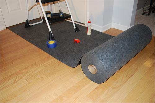 Floorguard Floor Protection 36 X 100
