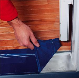 Threshold Trim Protection Without The Messy Residue Left