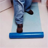 FloorMasking floor protection film