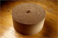 FloorWrap Floor Protection Corrugated Cardboard Rolls