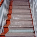 StairWrap carpet protection