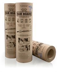 Ramboard Concrete Protection