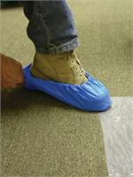 Shoe and Boot Cover - Plastic