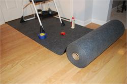 Floorguard Reusable Floor Protection